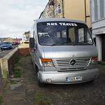 MHS Travel, Stourport Mercedes-Benz Vario Plaxton Cheetah SS05 MHS (1)