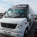 Wardley Coaches, Jarrow Mercedes-Benz Vario UNVI Radia BC06 EBC (2)