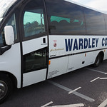 Wardley Coaches, Jarrow Mercedes-Benz Vario UNVI Radia BC06 EBC (4)