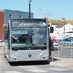 Blackpool Transport Service Mercedes-Benz Citaro 551 BG15 GOK