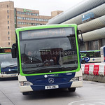 Preston Bus Mercedes-Benz Citaro 33006 BT11 UWL