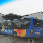 Go North East Mercedes-Benz Citaro 5293 NK08 CGU