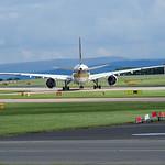 Singapore Airlines Airbus A350-900 9V-SMA flight SQ51 to Singapore (3)