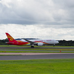 Hainan Airlines Boeing 787-8 B-2728 flight HU7904 to Beijing (5)