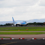 TUI Airlines UK Boeing 787-8 G-TUIB flight BY116 to Puerto Plata (2)