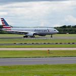 American Airlines Airbus A330-200 N288AY flight AA735 to Philadelphia (3)