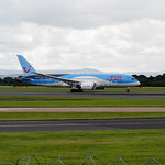 TUI Airlines UK Boeing 787-8 G-TUIE flight BY182 to Cancun (3)