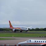 Hainan Airlines Boeing 787-8 B-2728 flight HU7904 to Beijing (3)