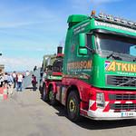 63. Atkinson Trailer Hire Volvo FH520 T2 AKA