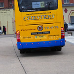 Coach 19 Chesters Coaches Mercedes-Benz Tourismo 75 HC (4)