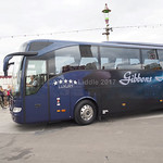 Coach 9 Gibbons Holidays Mercedes-Benz Tourismo M BU16 GZA (2)