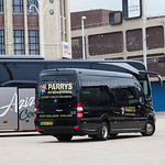 Parrys International Mercedes-Benz Sprinter EVM X-CLUSIVE RE66 VNP (4)