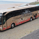 Coach 11 Gibbons Holidays Mercedes-Benz Tourismo M BN17 JBV (1)