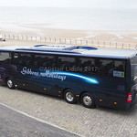 Coach 9 Gibbons Holidays Mercedes-Benz Tourismo M BU16 GZA (1)