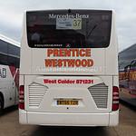 Coach 37 Prentice Westwood Mercedes-Benz Tourismo BT66 TZR (2)