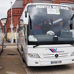 Coach 37 Prentice Westwood Mercedes-Benz Tourismo BT66 TZR (1)